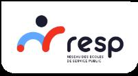 Logo du Réseau des écoles de service public